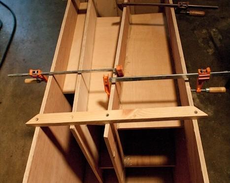 Horn Loaded Subwoofer Build