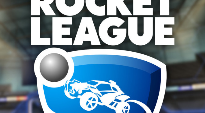 Rocket League might be the most awesomest game of 2015