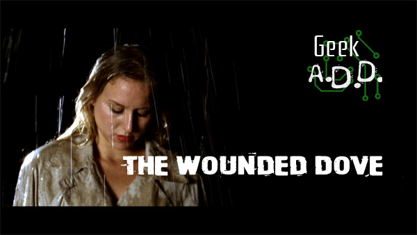 The Wounded Dove