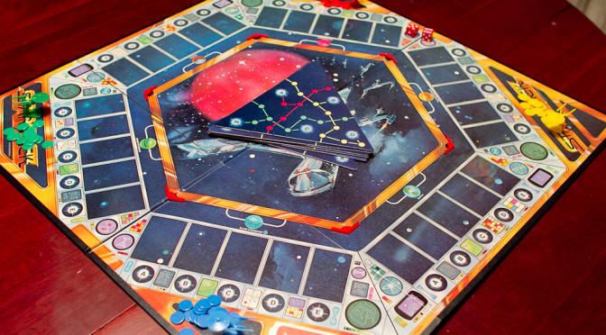 Round 7: Milton Bradley's Take