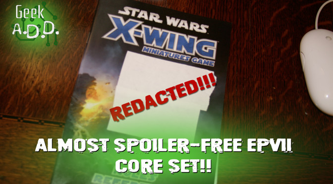 The Almost Spoiler-Free Core Set!!!