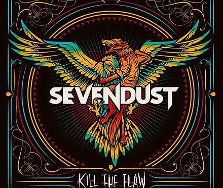 The State of Sevendust + Kill the Flaw
