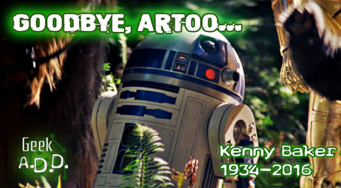 Goodbye, Artoo