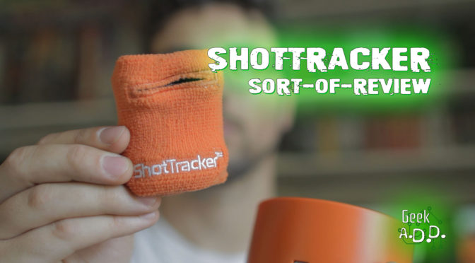 Shottracker! It's kind of cool.